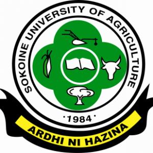 Logo von SUA
