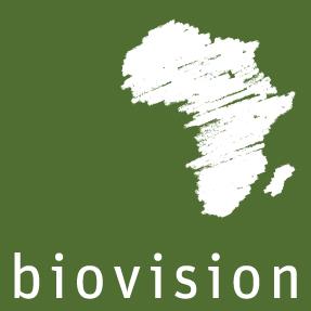 Logo von Biovision